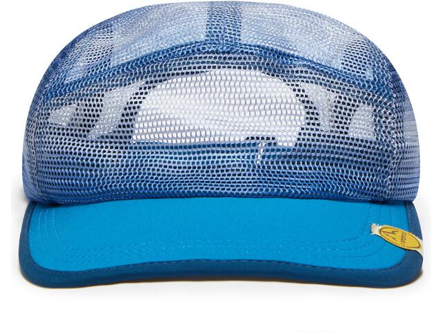 La Sportiva Rage Gorra de Camionero, azul